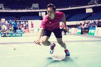 Nguyễn Tiến Minh tự tin đối đầu Lin Dan ở giải cầu lông vô địch thế giới 2019