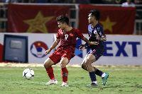 U18 Đông Nam Á 2019: Việt Nam hết hy vọng?