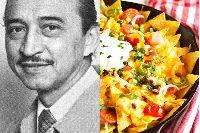 Ignacio Anaya García và món ăn nhanh nachos lừng danh