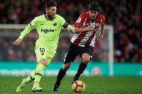 Lịch thi đấu bóng đá hôm nay 16/8: Tâm điểm Athletic Bilbao vs Barca