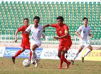 Lịch thi đấu bóng đá hôm nay 15/8: Lượt cuối vòng bảng U18 Đông Nam Á 2019