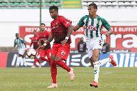 Link xem trực tiếp U23 Maritimo vs U23 Vitoria Setubal: Tận dụng điểm số