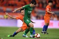 Nhận định Wuhall Zall vs Shandong Luneng: Khách lấn chủ
