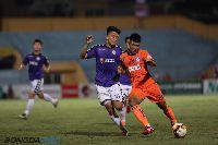 Xem trực tiếp SHB Đà Nẵng vs Hà Nội FC ở đâu, kênh nào?