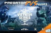 Lịch thi đấu PUBG Vietnam Series phase 3 2019