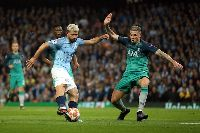 Lịch phát sóng Ngoại hạng Anh hôm nay 17/8: Manchester City vs Tottenham