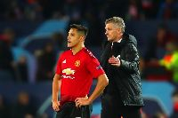HLV MU: 'Tôi sẽ trọng dụng Sanchez'