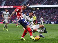 Nhận định Atletico Madrid vs Getafe: Khởi đầu thuận lợi
