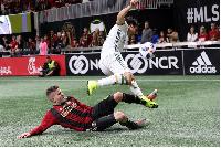 Trực tiếp Portland Timbers vs Atlanta United: Lợi thế sân nhà