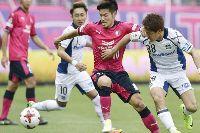 Nhận định Gamba Osaka vs Jubilo Iwata: Khách chìm sâu vào khủng hoảng