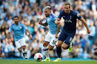 Manchester City 2-2 Tottenham Hotspur: VAR mang 1 điểm rời Etihad