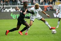 Trực tiếp Eintracht Frankfurt vs Hoffenheim kênh nào?