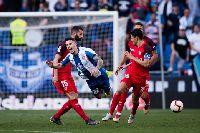 Trực tiếp Espanyol vs Sevilla kênh nào?