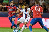 Trực tiếp Spartak Moscow vs CSKA Moscow: Tốp 3 vẫy gọi