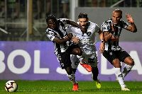 Nhận định Atletico Mineiro vs La Equidad: Bắt nạt đội khách
