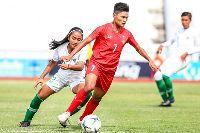 Nhận định nữ Campuchia vs nữ Indonesia: Chiến thắng danh dự