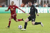 Nhận định DC United vs New York Red Bulls:Rooney khó cứu đội nhà