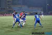 Lịch đá bán kết lượt về AFC CUP: Altyn Asyr vs Hà Nội FC
