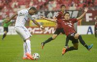Nhận định Kashima Antlers vs Gamba Osaka, 17h ngày 23/8