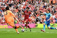 Lịch phát sóng Ngoại hạng Anh vòng 3: Liverpool vs Arsenal