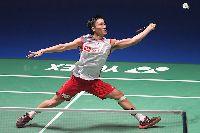 Lịch thi đấu cầu lông vô địch thế giới hôm nay (23/8): Kento Momota vs Zii Jia Lee