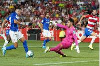 Trực tiếp Granada vs Sevilla: Kẻ tám lạng, người nửa cân