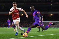 Nhận định Liverpool vs Arsenal: Bữa tiệc bàn thắng