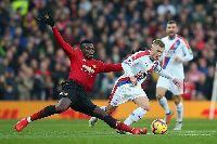 Nhận định Manchester United vs Crystal Palace: Khó giữ sạch lưới