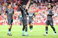 Liverpool vs Arsenal được trực tiếp kênh K+ nào?