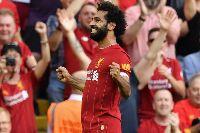 Kết quả bóng đá Anh hôm nay (25/8): Liverpool lên đỉnh, thất vọng MU