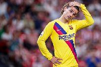 Trực tiếp Barcelona vs Real Betis: Nhiệm vụ của Griezmann
