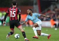 Trực tiếp Bournemouth vs Man City trên kênh K+ nào?
