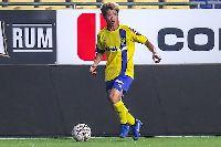 Công Phượng bất ngờ được đá chính ở đội hình B của Sint Truidense