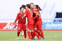 Đội tuyển nữ Việt Nam vô địch AFF Cup 2019 với thành tích không tưởng