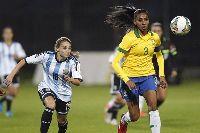 Nhận định nữ Brazil vs nữ Argentina: Con mồi ưa thích