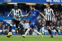 Trực tiếp Newcastle United vs Leicester City: Khách hơn chủ
