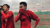 U23 Việt Nam làm nên lịch sử, cầu thủ vẫn xin lỗi giới mộ điệu