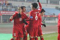 Sốc với số tiền mà U23 Việt Nam được 'thưởng nóng' sau khi vào bán kết U23 châu Á