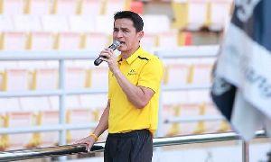 HLV Kiatisak 'dìm hàng' ĐT Việt Nam trên báo Thái Lan