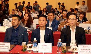 Quang Hải tiết lộ mục tiêu của Hà Nội FC ở mùa giải năm nay