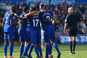 Lịch thi đấu bóng đá hôm nay (23/04) và rạng sáng mai (24/04): Everton vs Newcastle
