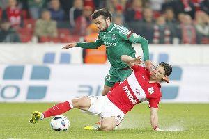 Trực tiếp bóng đá Spartak Moscow vs Akhmat Grozny 23h30, 23/04