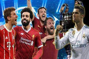 Lịch thi đấu bán kết cúp C1 châu Âu: Liverpool mất Matip, Bayern vắng Vidal