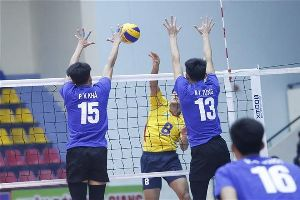Lịch thi đấu bóng chuyền Cúp Hùng Vương 2018 hôm nay (24/04): Thể Công vs Tràng An Ninh Bình