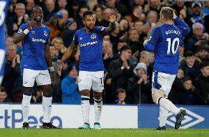 Kết quả bóng đá hôm nay (24/04): Everton 1-0 Newcastle