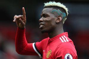 Pogba phủ nhận mâu thuẫn với Mourinho, 'chốt' tương lai tại MU