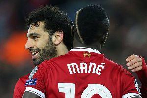 Kết quả bán kết Cúp C1 châu Âu 2017/18 hôm nay (25/04): Liverpool 5-2 AS Roma