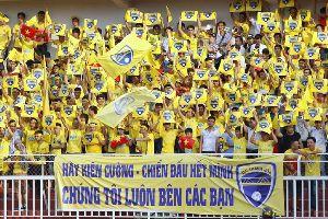Lịch thi đấu AFC Cup 2018 hôm nay (25/04): FLC Thanh Hóa vs Yangon United