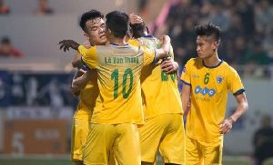 Kết quả AFC Cup hôm nay (25/4): FLC Thanh Hóa 3-3 Yangon United