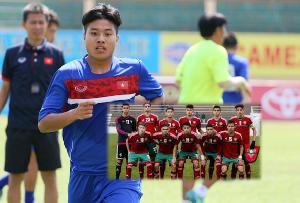 TIẾT LỘ: Sao trẻ U19 Việt Nam suýt mất sự nghiệp vì cầu thủ châu Phi